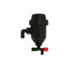 Всмоктувальний фільтр без запірного клапану